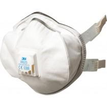 3M™ Atemschutzmaske 8825 FFP2 R D
