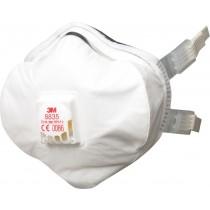 3M™ Atemschutzmaske 8835 FFP3 R D