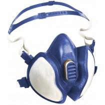 3M™ 4255 Halbmaske FFA2P3 RD