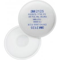 3M™ 2125 Partikelfilter P2R