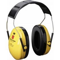 3M™ Peltor™ Optime™ I Kapselgehörschützer mit Kopfband H510A