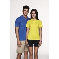 Women-Poloshirt Coolmax ®