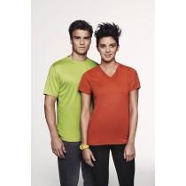 Women-V-Shirt Coolmax ®