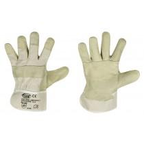 Schweinsvollleder-Handschuhe PAWA/V 0172