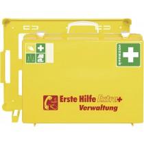 Erste-Hilfe extra + VERWALTUNG MT-CD gelb
