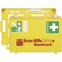 Erste Hilfe extra + HANDWERK SN-CD gelb