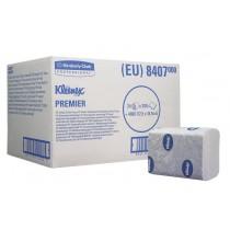 KLEENEX® Premier Einzelblatt Toilet Tissue