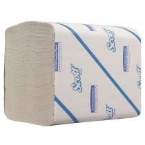 SCOTT® Einzelblatt Toilet Tissue