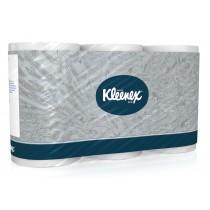 KLEENEX® Premier 350 Kleinrollen Toilet Tissue