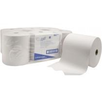 SCOTT® Rollenhandtücher - weiß