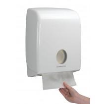 AQUARIUS* Spender für Formathandtücher - Standard