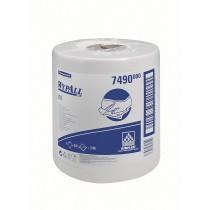 WYPALL* L10 Wischtücher  -  Zentralentnahme RCS