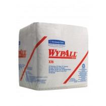 WYPALL* X70 Wischtücher - viertelgefaltet