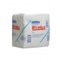 WYPALL* X60 Wischtücher - viertelgefaltet